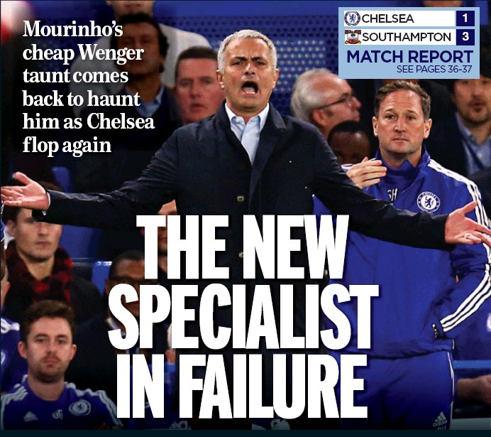 thenew specialist in failure
