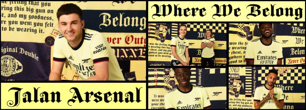 Jalan Arsenal